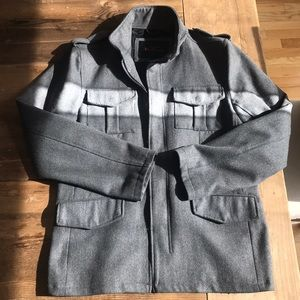 Ben Sherman Wool jacket size medium